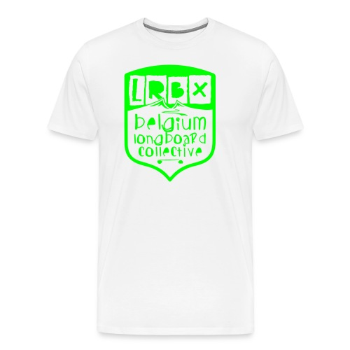 LRBX Blaz' by mata7ik.com - T-shirt Premium Homme