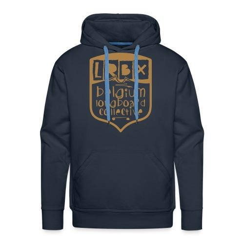 HOODIE LRBX Boy by mata7ik.com - Sweat-shirt à capuche Premium pour hommes