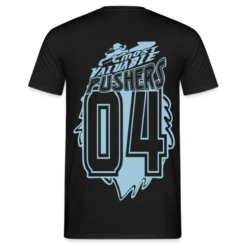 MVP - Männer T-Shirt
