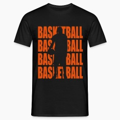 Basketball T-Shirts