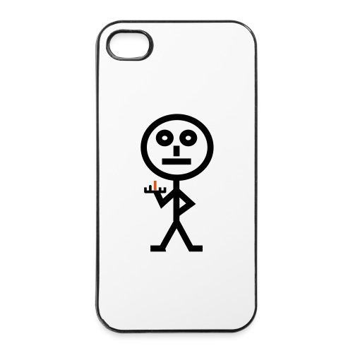 Fuck You - Handy Cover - iPhone 4/4s Hard Case