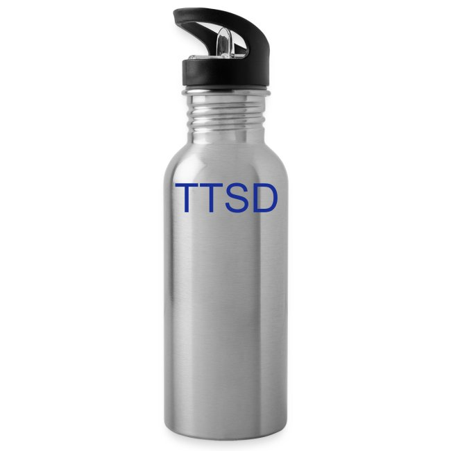 TTSD 2014 Water Bottle