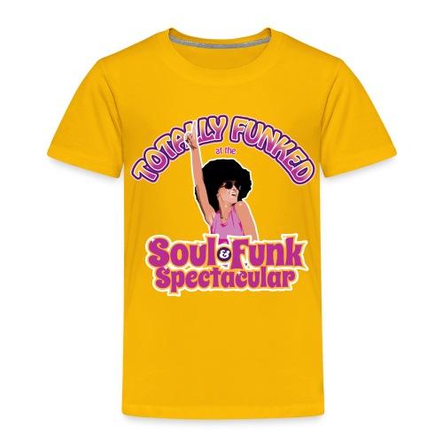 Child's Yellow - Kids' Premium T-Shirt