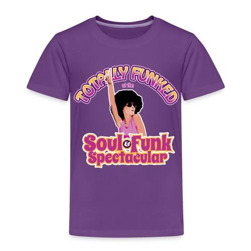 Child's Purple - Kids' Premium T-Shirt
