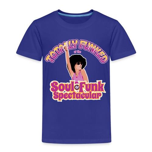 Child's Blue - Kids' Premium T-Shirt