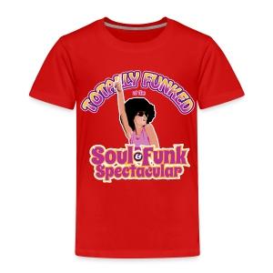 Child's Red - Kids' Premium T-Shirt