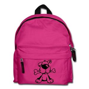 Plecak dla dzieci - Plecak dziecięcy