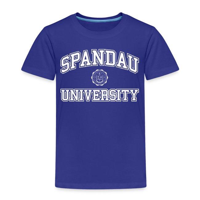 Spandau University