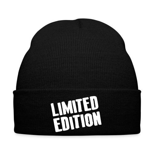 LIMITED EDITION - Bonnet d'hiver