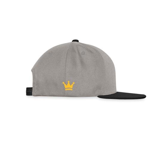 Kesä Lippis - Snapback Cap