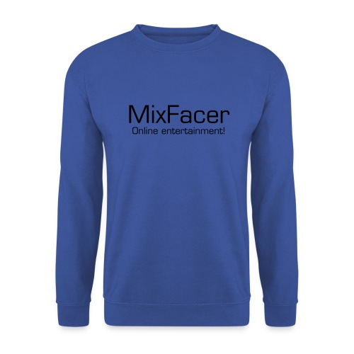 MixFacer - Men's Sweatshirt