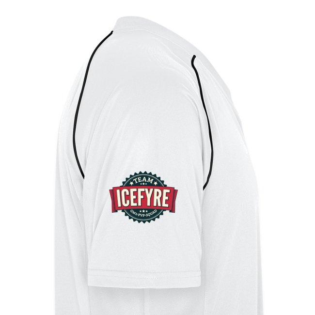 Team Icefyre Trikot