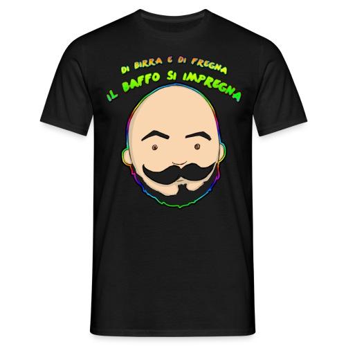Baffo Impregnato - Maglietta da uomo