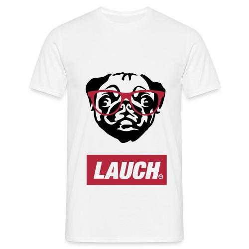 T-shirt LAUCH - T-shirt Homme