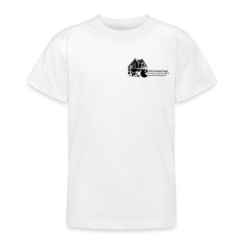 M&L Pacman Frogs Fanshirt - Teenager T-Shirt