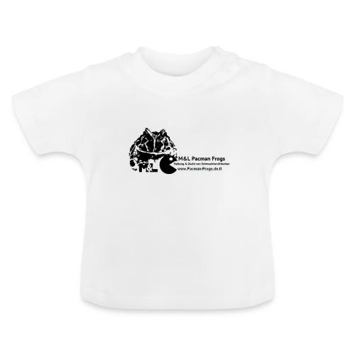 M&L Pacman Frogs Fanshirt - Baby T-Shirt