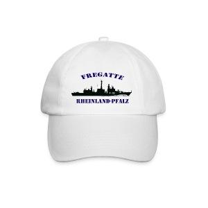 Fregatte Rheinland-Pfalz F209  Base-Cap - Baseballkappe