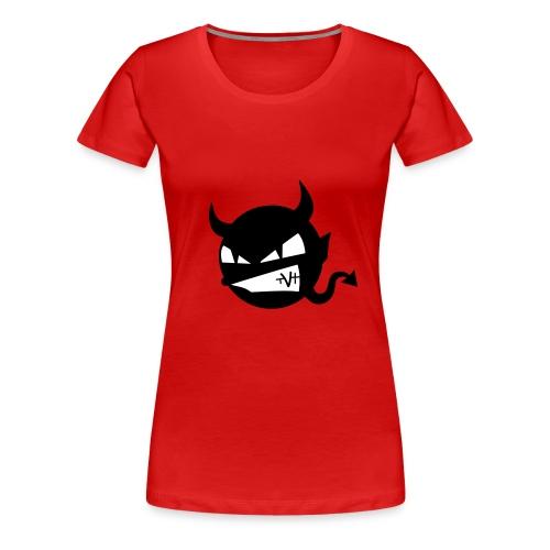 T-Shirt Donna Stick Devil - Women's Premium T-Shirt
