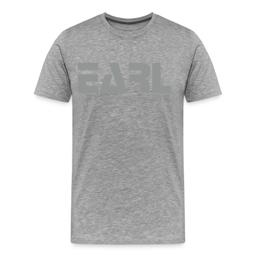 Earl Grey Tea Shirt - Men's Premium T-Shirt