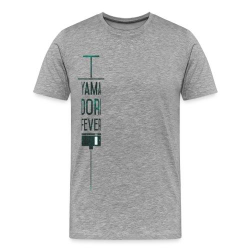 Yamadori Fever shirt - Men's Premium T-Shirt