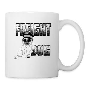 Freight Dog - Mug