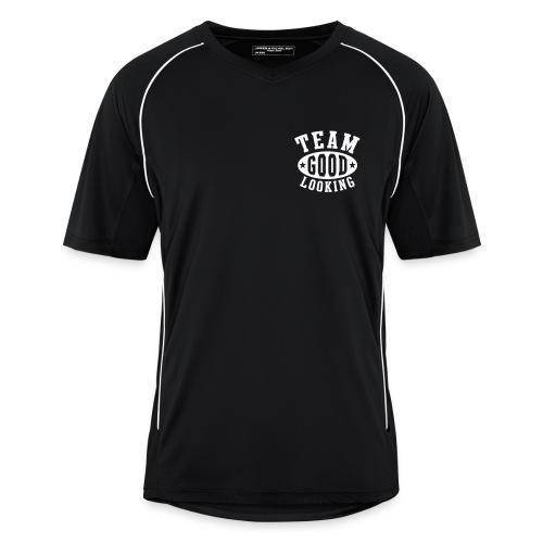 Team Good Looking - Football Jersey - Men's Football Jersey
