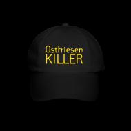 Caps & Mützen ~ Baseballkappe ~ Ostfriesenkiller-Cap
