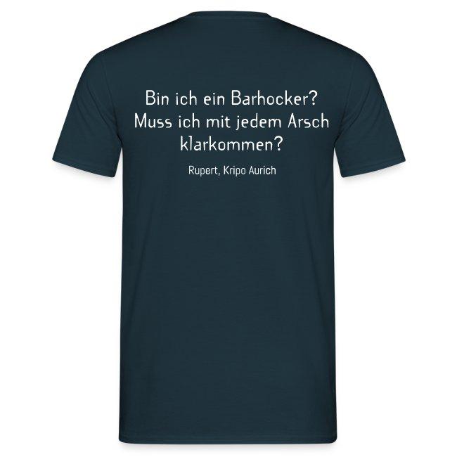 Barhocker-Shirt (Herren)