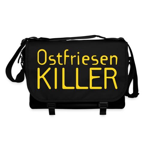 Ostfriesenkiller-Tasche - Umhängetasche