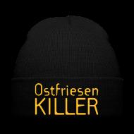 Caps & Mützen ~ Wintermütze ~ Ostfriesenkiller-Mütze