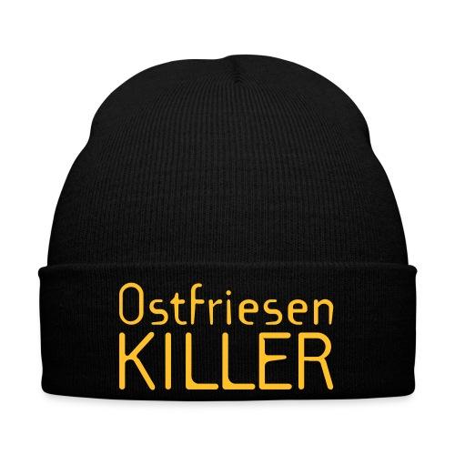 Ostfriesenkiller-Mütze - Wintermütze