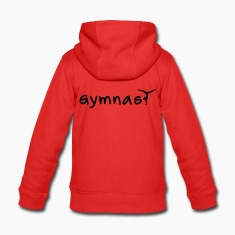 Gymnast Hoodies