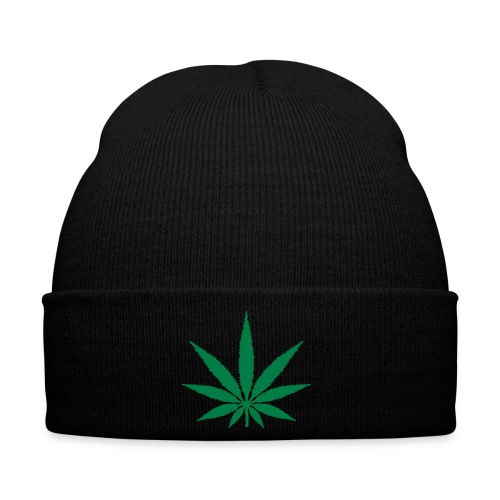 weed beanie  - Winter Hat