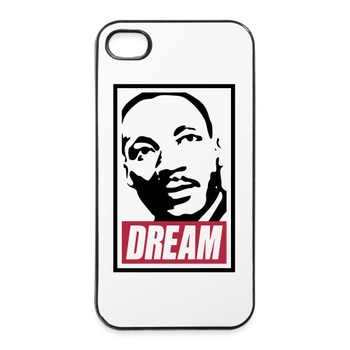 DREAM - Coque rigide iPhone 4/4s
