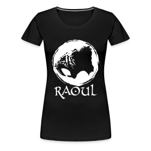 Raoul T-Shirt Female - Women's Premium T-Shirt