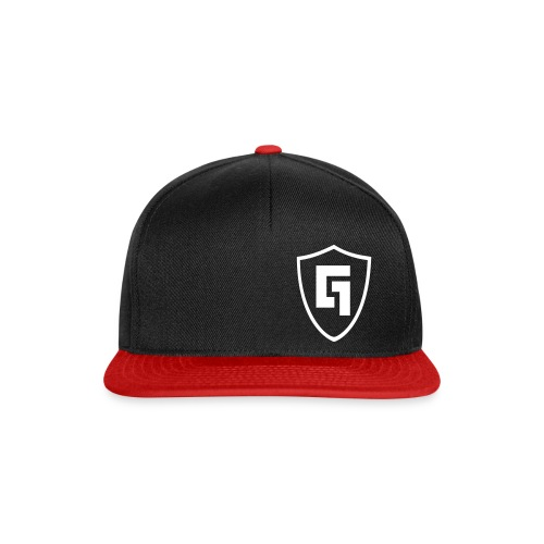 Gabber.FM Cap - Snapback Cap