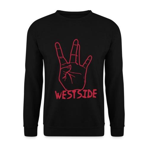 WESTSIDE - Mannen sweater