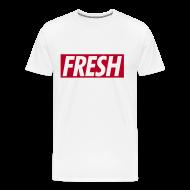 T-Shirts ~ Männer Premium T-Shirt ~ Artikelnummer 27261290