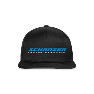 Caps & Mützen ~ Snapback Cap ~ SRE-Snapback schwarz