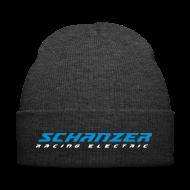 Caps & Mützen ~ Wintermütze ~ SRE-Beanie grau
