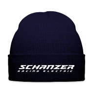 Caps & Mützen ~ Wintermütze ~ SRE-Beanie blau