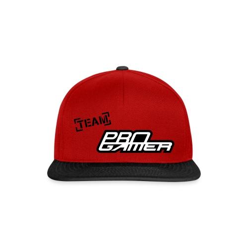 new era cap - ''team pro-gamer''  - Snapback Cap