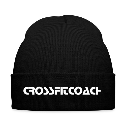 CROSSFIT COACH headwear - Wintermuts