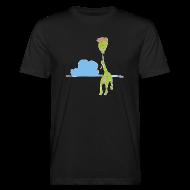 T-Shirts ~ Männer Bio-T-Shirt ~ Ballonmonster
