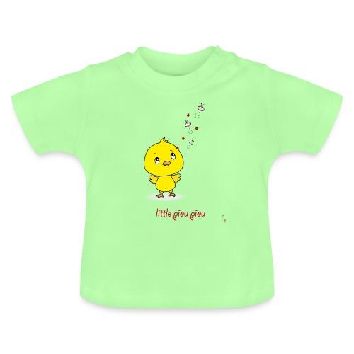 Little Piou Piou - T-shirt Bébé