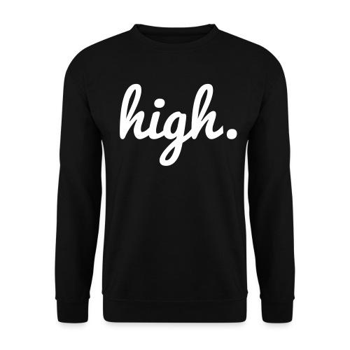 High - Sweat-shirt Homme
