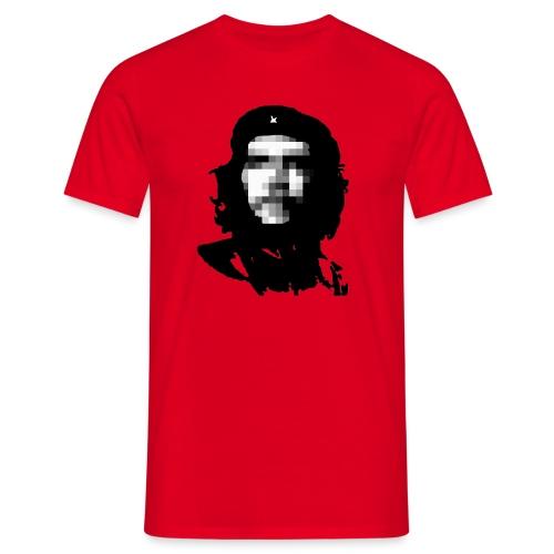 Che Pixel - Men's T-Shirt