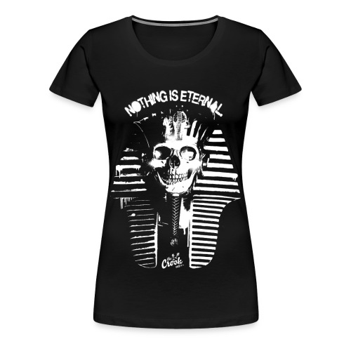 Pharaoh Spray #1 [women] - T-shirt Premium Femme