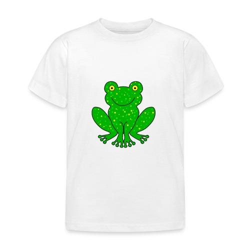 burn-in-fashion - Kinder T-Shirt
