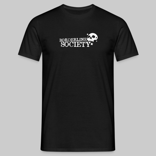 T-Shirt Skull 2 - Männer T-Shirt